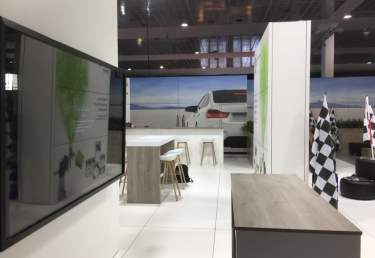 Modulaire standenbouw by Travelexpo - BASF-5